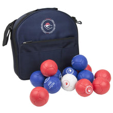Superior-Indoor-Boccia-/-Bocce-/-Botcha-set 6 Panel