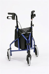 Ultralight-aluminium-triwalker Blue