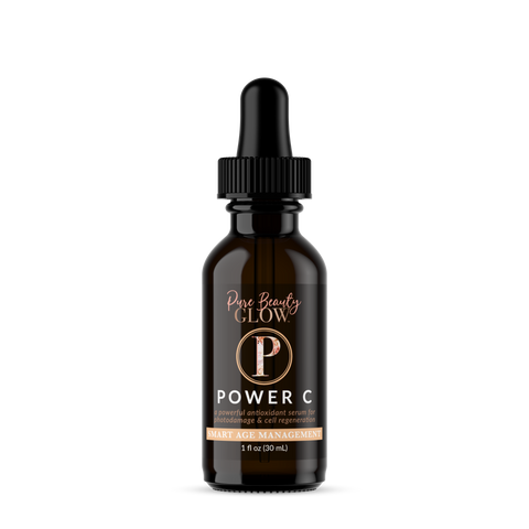 Power C Vitamin Serum