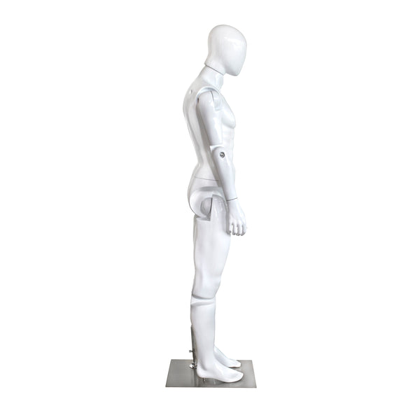 RM02 Male Mannequin [PRE ORDER]