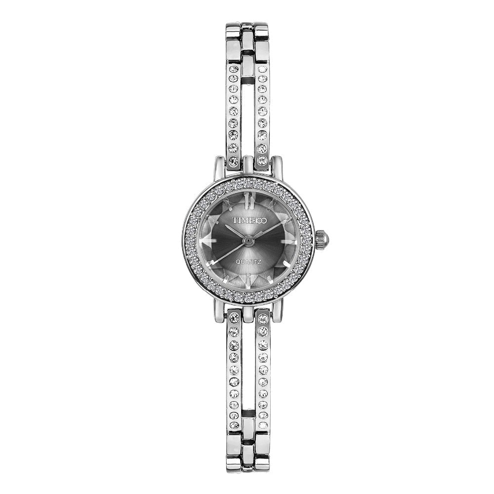 Women's Quartz Watch - Lux Style Wrist