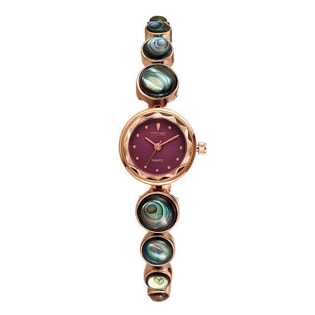 Fashion Vintage Bracelet Watch - Lux Style Wrist