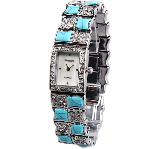 Elegant Retro Watch - Lux Style Wrist
