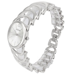 Luxury Watch Ceramic Stainless - Lux Style Wrist