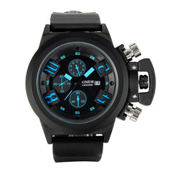 Lancardo Men Watch - Lux Style Wrist