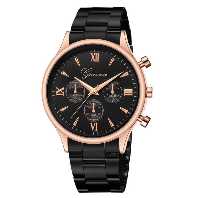 Susenstone Fashion Watch - Lux Style Wrist