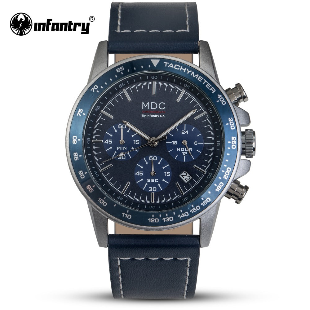 MDC Mens Watch - Lux Style Wrist