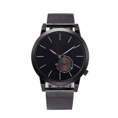Mens Watch Casual Sport - Lux Style Wrist