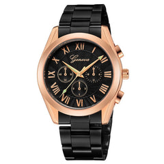 Men's Military Lux Watch - Lux Style Wrist
