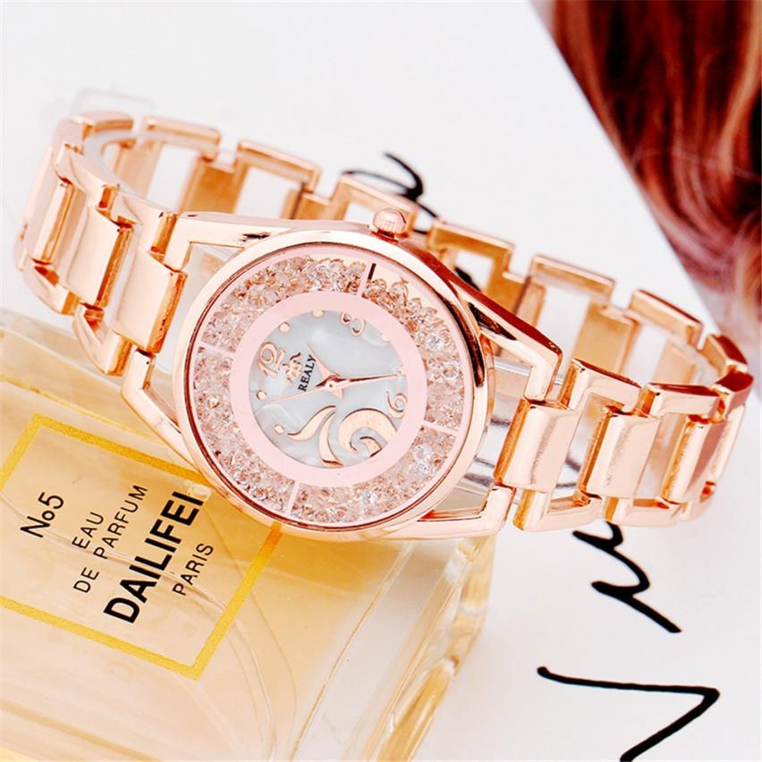 Women Fashion Watch - Lux Style Wrist