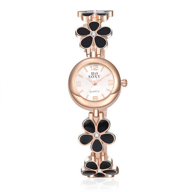 Quartz stylish watch female fashion - Lux Style Wrist