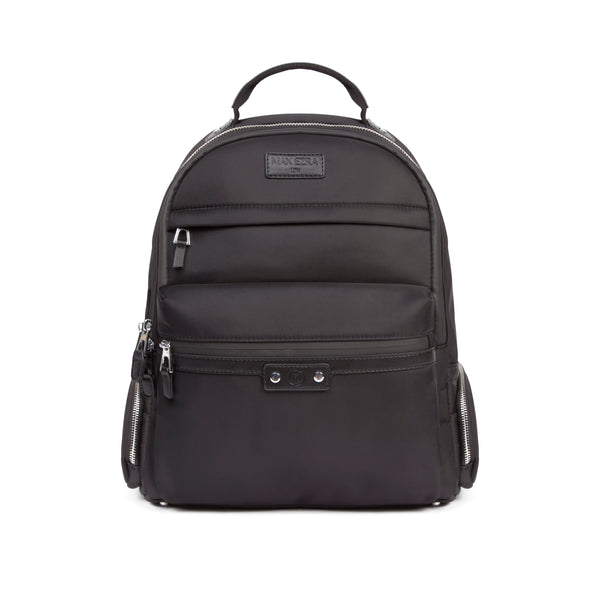 Stylish multipurpose changing bag backpack for men