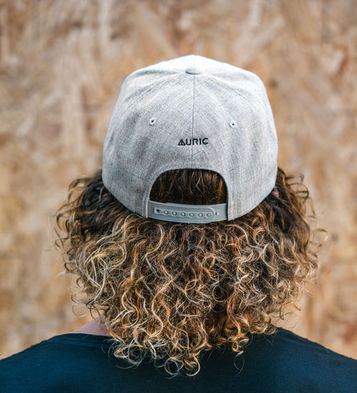 SNAPBACK - Death By Taco - AURIC SURF