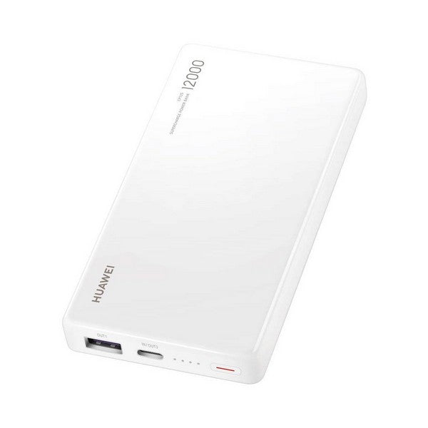 Power Bank Huawei 12000 mAh Bianco