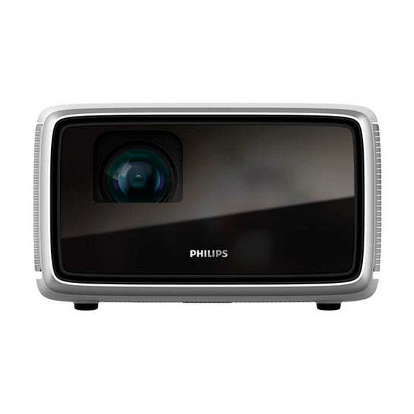 Proiettore Philips Screeneo S4 SCN450/INT LED Full HD 1800 lm WiFi Argentato