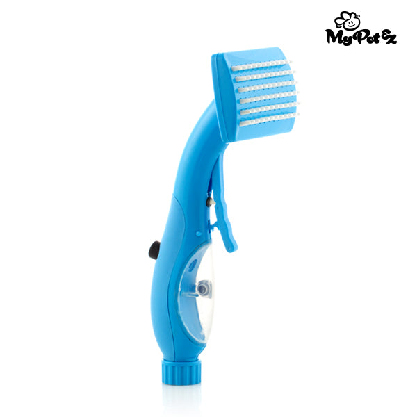 Spazzola per Animali con Tubo My Pet Brush