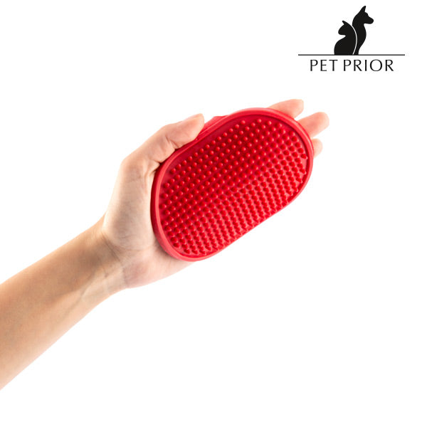 Set di Spazzole per Cani Collection Pet Prior (3 Pezzi)