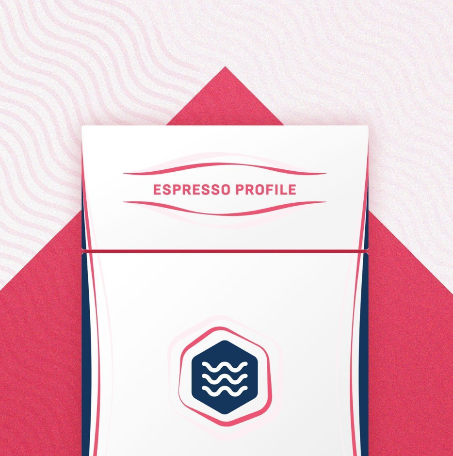 Third Wave Water - Espresso Profile