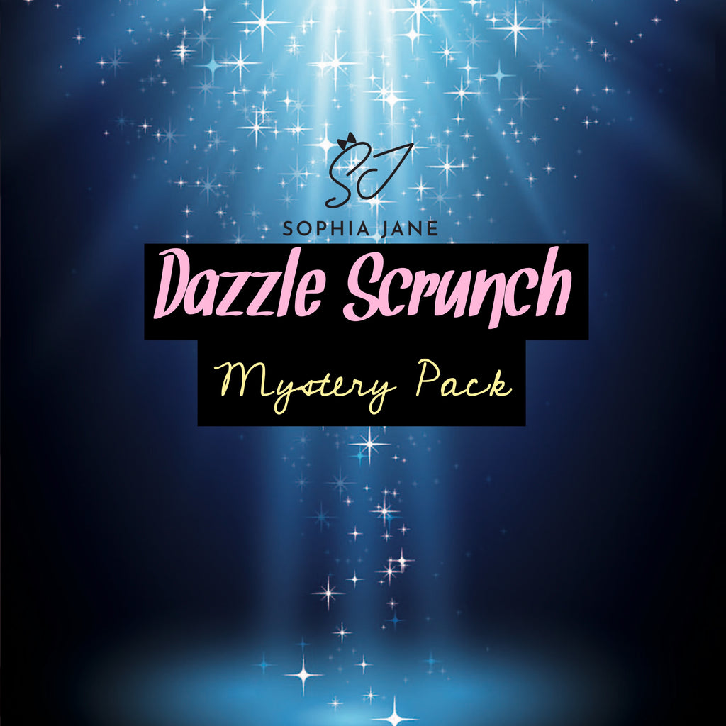 Dazzle Mystery Pack