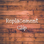 Replacement Clip