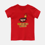 Diya love Diwali - Youth Tee