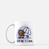 Shering is Caring - Mug