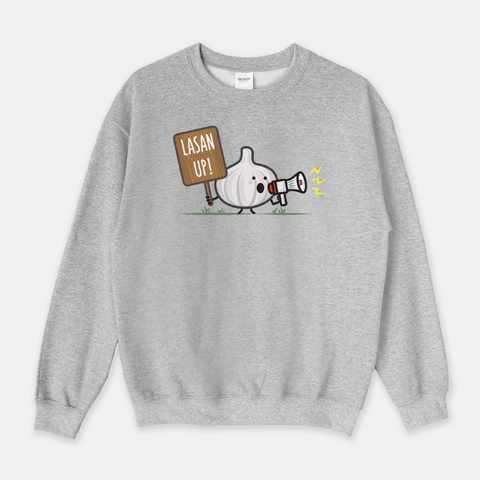 Lasan Up - Sweatshirt
