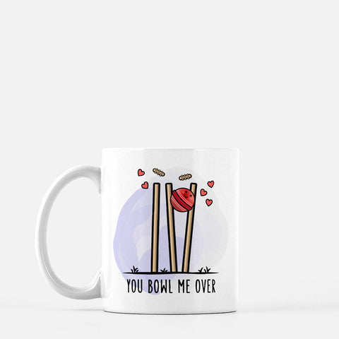You Bowl Me Over - Mug