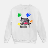 Holi Moley - Sweatshirt