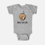 Whole Lota Love - Baby Onesie