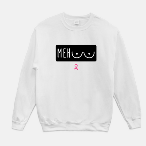 Mehboob Option 2 - Sweatshirt