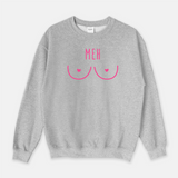 Mehboob Option 1 - Sweatshirt
