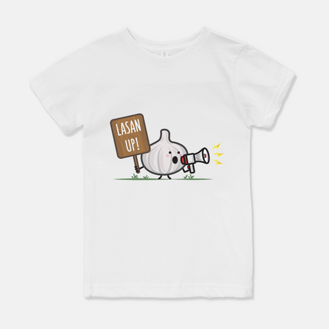 Lasan Up - Youth Tee