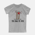 You Bowl me Over - Youth Tee