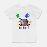 Holi Moley - Youth Tee