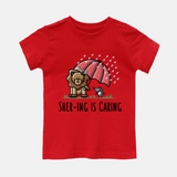 Shering is Caring - Youth Tee