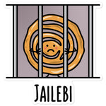 Jailebi - Sticker