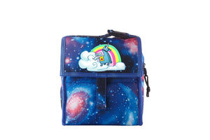 2019  Fornitet Llama  Freezable Lunch Bag with Zip Closure For School