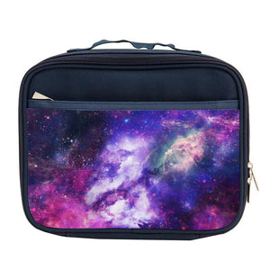 Shining Galaxy Insulated Lunch Box