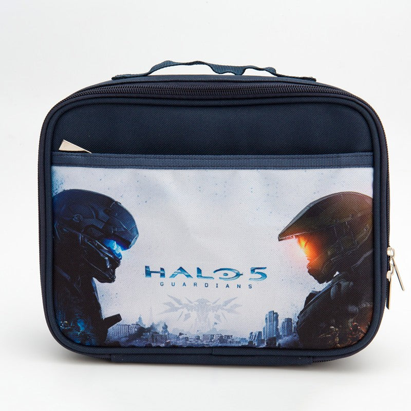 Halo 5 Insulated Lunch Box