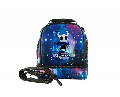 Hollow Knight Kids Two Compartment Lunch Bag