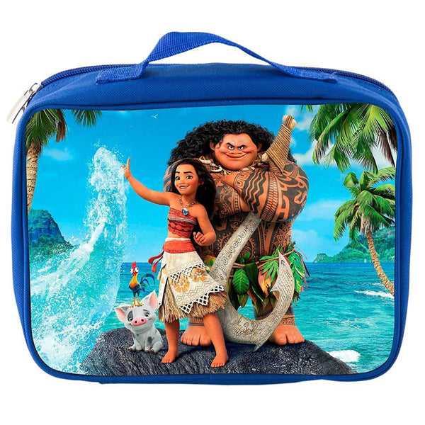 Moana Insulated Lunch Box