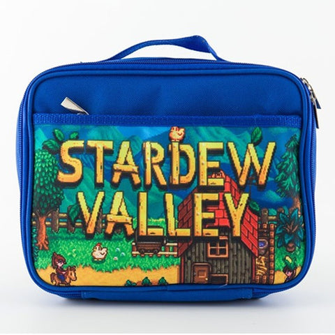Stardew Valley Insulated Lunch Box