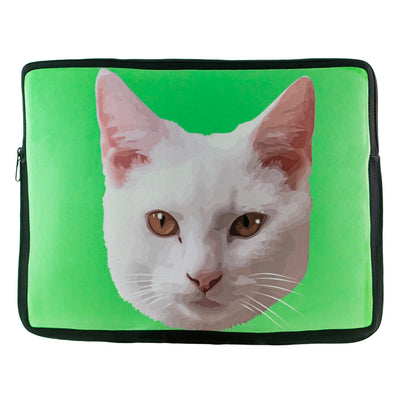Personalized Pet Laptop Case