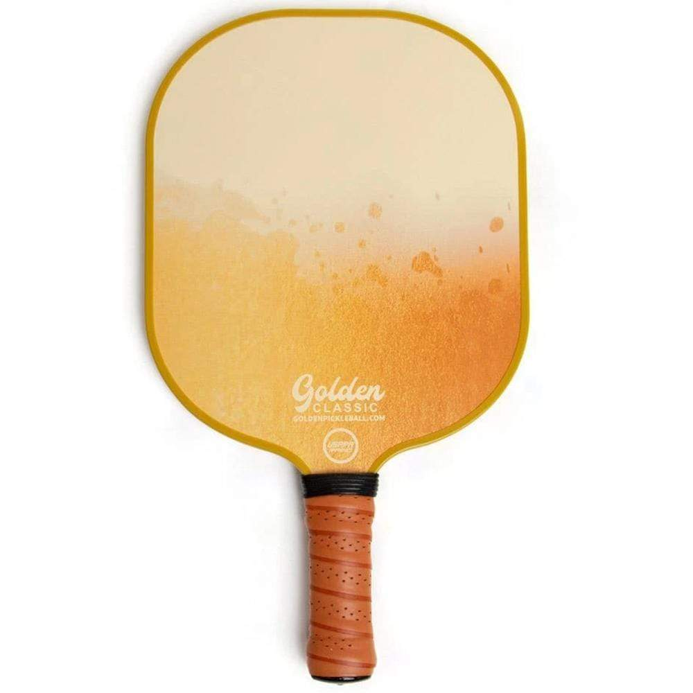 Golden Classic Pickleball Paddle