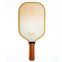 Load image into Gallery viewer, Golden SingleShot Pickleball Paddle - Golden Pickleball