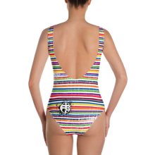 One-piece Stripes