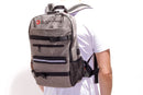 Black Hawk Backpack