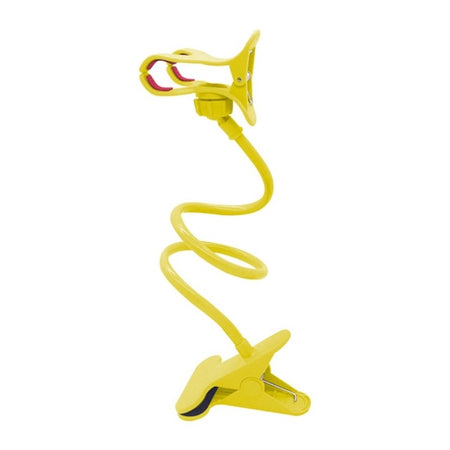 phone_flexible_desk_holder_yellow