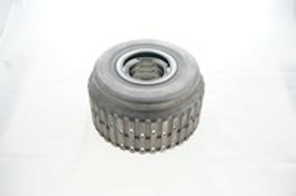 ACDELCO 6L90 1-2-3-4 & 3-5 REV CLUTCH DRUM 8 5/16